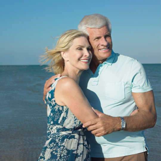 Stops/reverses neurodegenerative disorders associated with aging