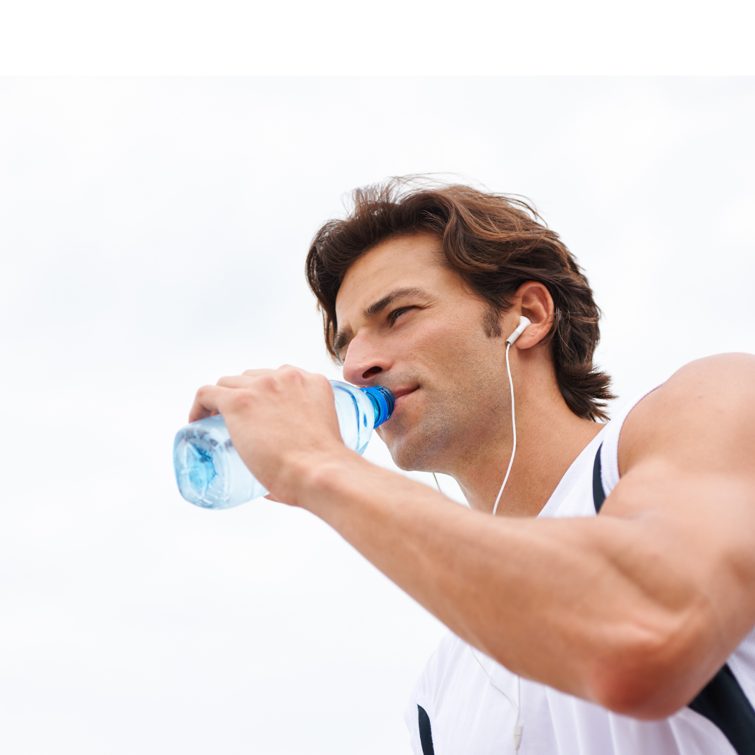 Improve mood by rehydrating and replenishing electrolytes/vitamins