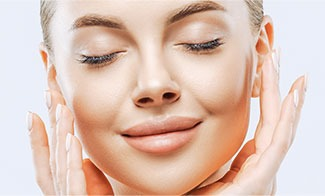 Rehydrate the skin, encouraging natural collagen production